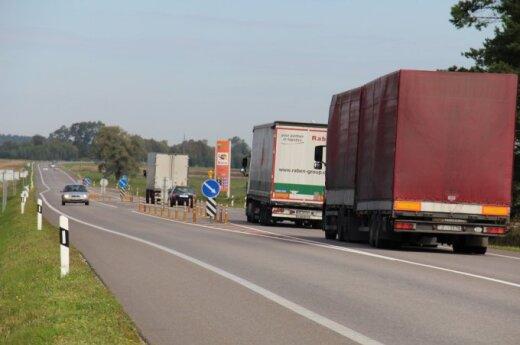 Ułatwienia kierowcom w Polsce. Będzie można ominąć Augustów