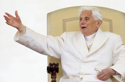 Watykan: Papież ustanowił rekord na Twitterze