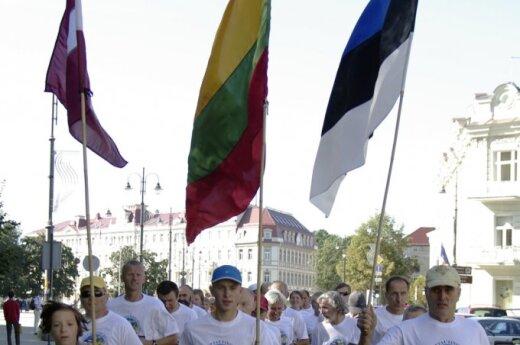 Samsel: Republika Federalna Państw Nadbałtyckich?