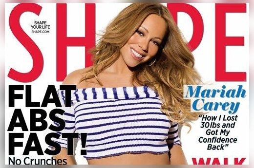 Surowe ballady Mariah Carey