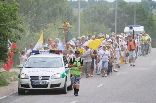 Na Litwie nie ma prawie ateistów