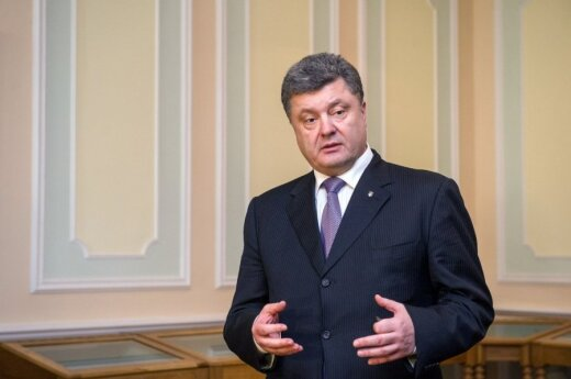 Poroszenko planuje zaprowadzenie porządku w kraju w ciągu 3 miesięcy