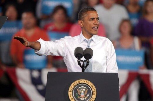 USA: Nieznany sprawca ostrzelał sztab przedwyborczy Baracka Obamy