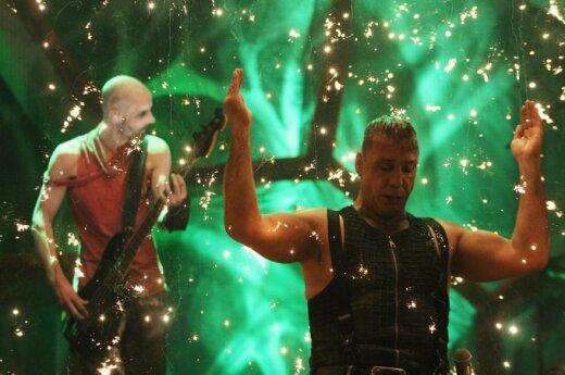 Rammstein nakręcili dzieło życia