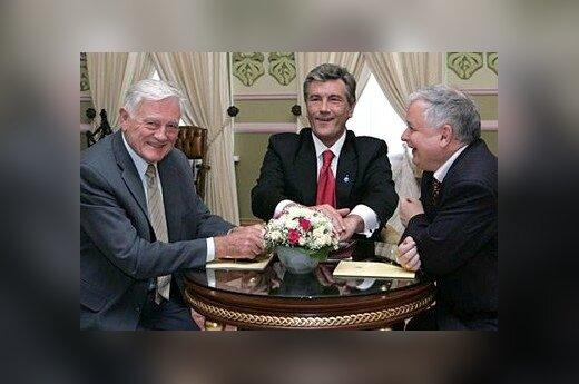 Maciążek: Gdyby Partnerstwo Wschodnie zawiodło…