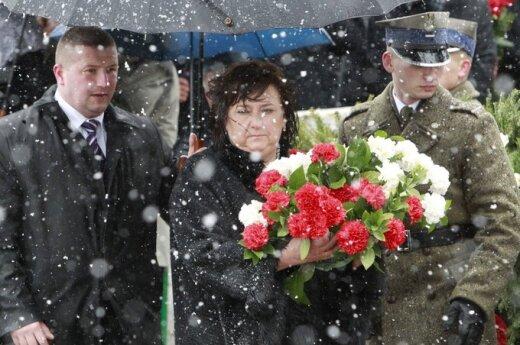 Umorzono śledztwo w sprawie katastrofy pod Smoleńskiem