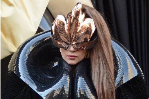 Kelly Osbourne myśli, że Lady GaGa jest przy nadziei