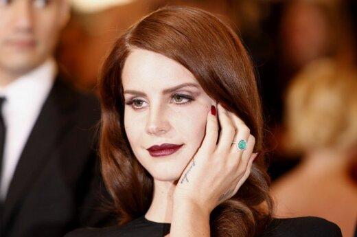 Lana Del Rey wzięła się za Leonarda Cohena