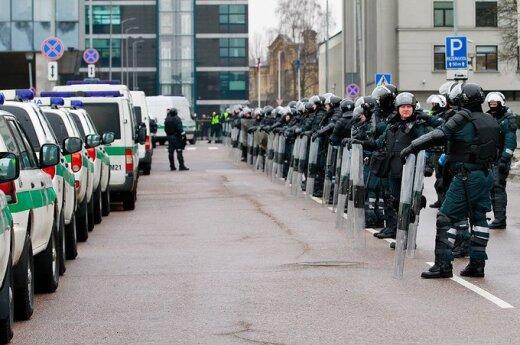 Policja chce się pozbyć części swoich obowiązków