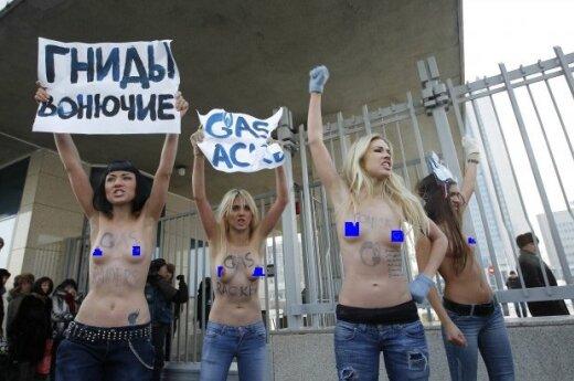 """Janczys: """"Gazprom"""" a sprawa litewska"""