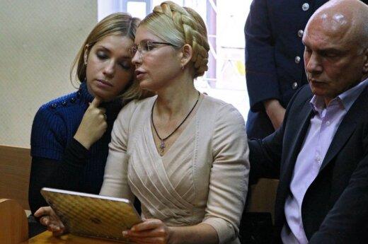 Ukraina: Tymoszenko oskarżono o morderstwo