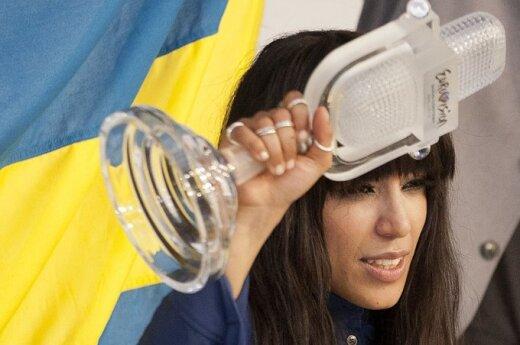 """""""Euphoria"""": Szwecja wygrywa """"Eurowizję""""!"""