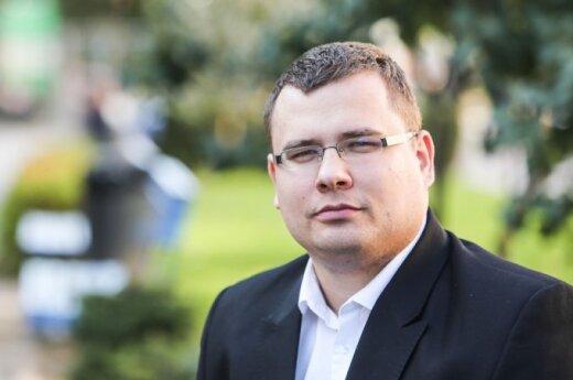 Laurynas Kasčiūnas: Polska i Litwa powinny zapomnieć o drobnych nieporozumieniach