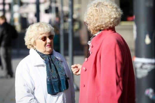 Šiemet Klaipėdos senjorams – ypatingas dėmesys