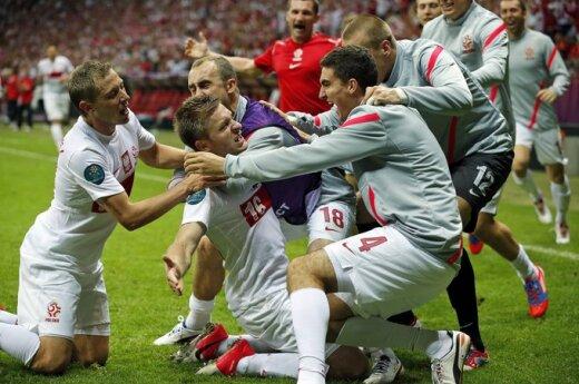 Boniek: Na pewno wygramy z Czechami