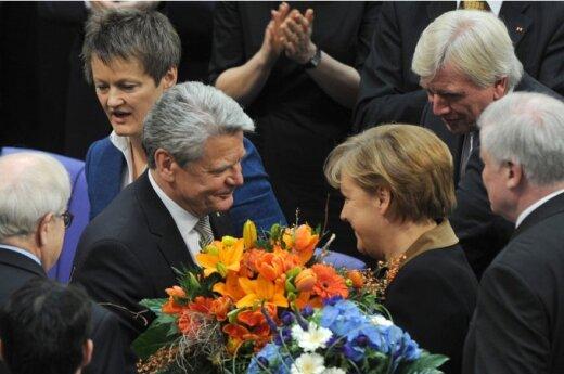 Niemcy: Wybrano nowego prezydenta