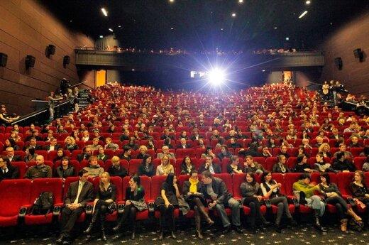 "Kino pavasaris: Na początek ""Rzeź"""