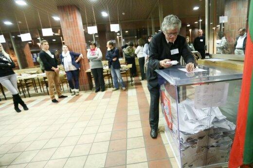 Czy podrabiano karty do głosowania?