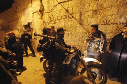 Woźniak: Czynnik kurdyjski w konflikcie syryjskim