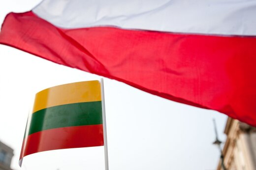 Sejm RL za wzmocnieniem współpracy z Polską, obniżenie wieku emerytalnego w Polsce, młodzi Polacy odnoszą sukcesy w imprezach sportowych na Litwie, premiery od polskich teatrów na Litwie