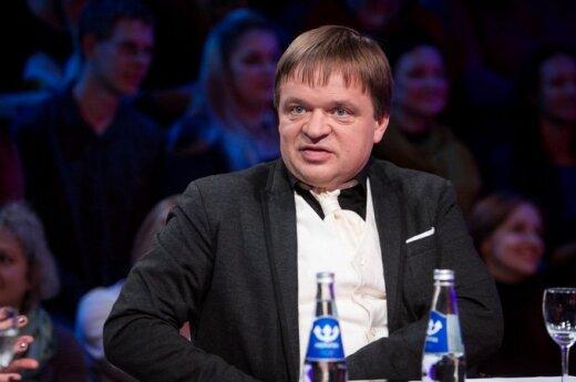 Zbigniew Lewicki: Będę jadł więcej słoniny i majonezu, bo mięśnie nie włażą do koszuli koncertowej