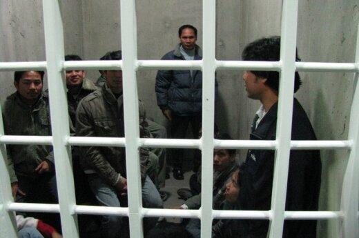 Wzrasta liczba osób chcących nielegalnie przekroczyć granicę