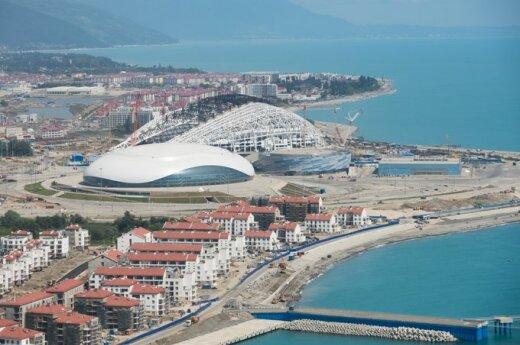 USA nie zamierzają bojkotować Olimpiady w Soczi