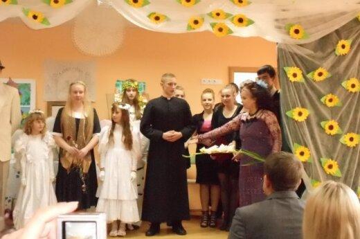 Uroczystości poświęcone V rocznicy odejścia Anny Krepsztul