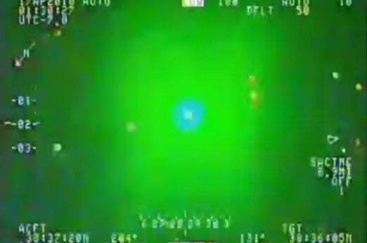 Atak laserowy
