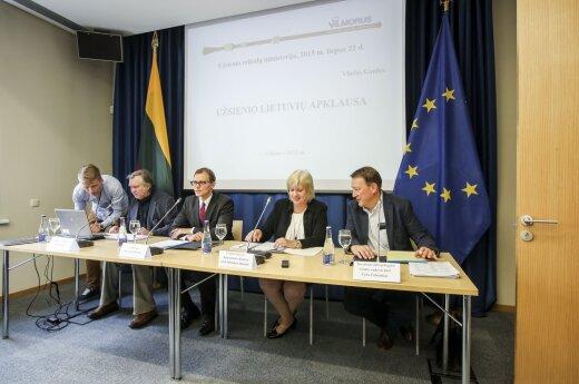 30 proc. Litwinów mieszkających zagranicą nie planuje powrotu na Litwę