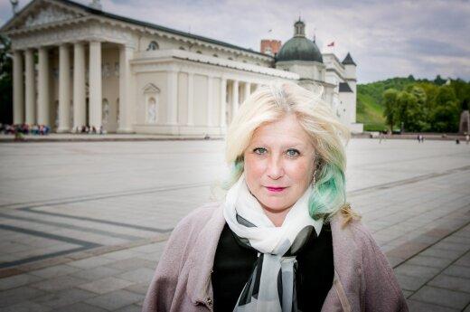 Cynthia Pasky