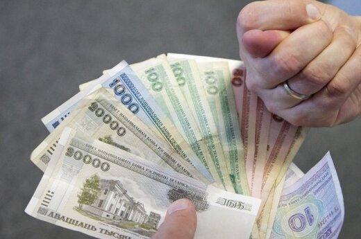 Białoruś: Nowy banknot o nominale 200 tys. rubli