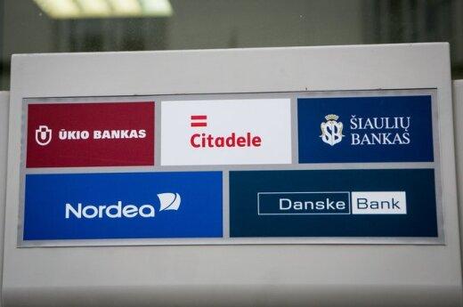 Decyzja Banku Litwy ws. Ūkio bankas: rozpocząć negocjacje z Šiaulių bankas