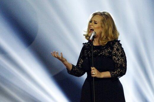 Adele za tydzień eksploduje dla Bonda