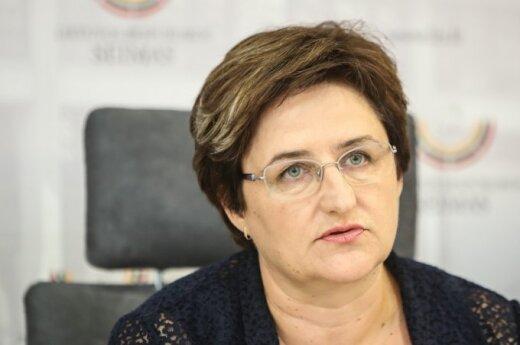 Loreta Graužinienė: Osoba Cytackiej nie ma znaczenia w kontekście całego państwa