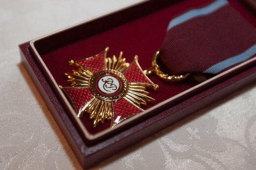 Ambasada RP uhonorowała zasłużonych