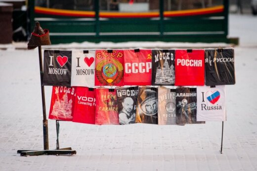 Mołdawia: Zakazano używania komunistycznych symboli