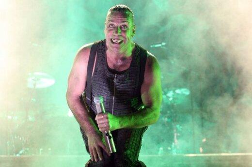 Rammstein wydaje teledyski
