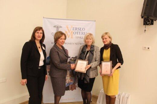 Ambasada wspiera konferencję dot. udziału litewskich kobiet w biznesie