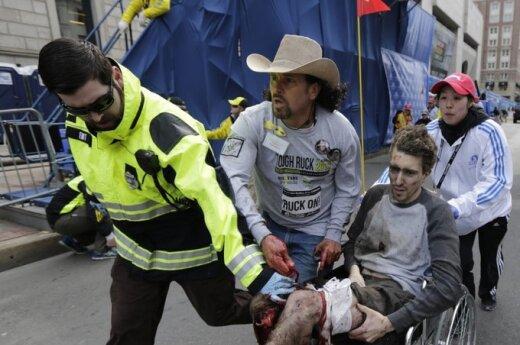 USA: Podczas Maratonu Bostońskiego zdetonowano dwa ładunki wybuchowe