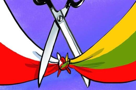 Internetowe wojny polsko – litewskie