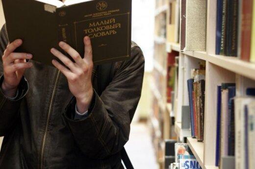 Język rosyjski coraz bardziej popularny na Litwie