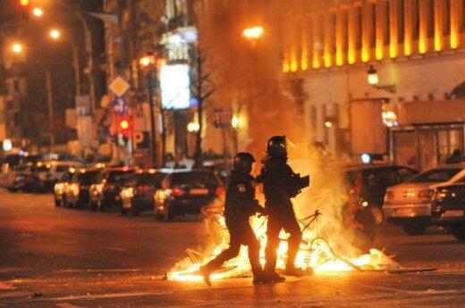 Niemcy: W Berlinie odbyły się masowe protesty