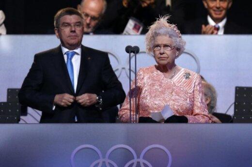 Wielka Brytania: 5 mln funtów podwyżki dla Elżbiety II