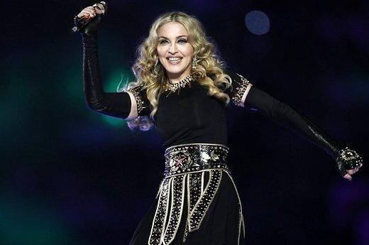 """Madonna też tańczy """"Gangnam Style"""""""