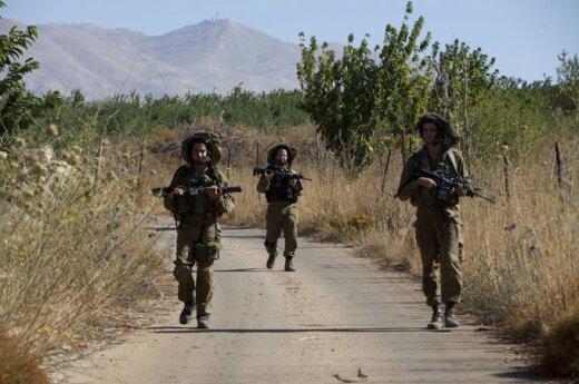 Izrael - Egipt: Na granicy doszło do zbrojnego incydentu