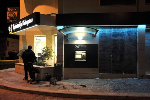 Cypr: Eurogrupa potwierdziła przyznanie 10 mld dolarów