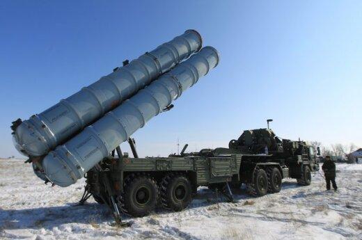 Rosja kraje bałtyckie uważa za część swej strefy obrony przeciwrakietowej