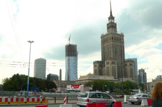 Polska będzie rozwijać się do 2050 roku