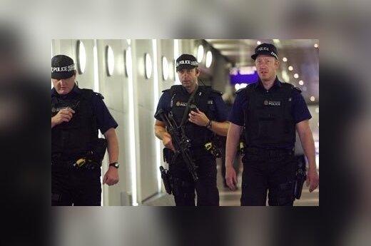 Wielka Brytania: Zuchwały napad Polaków w hollywódzkim stylu